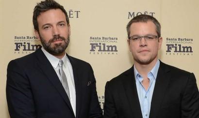 Ben Affleck llevará al cine el escándalo de la FIFA