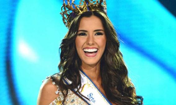Paulina Vega no se queda callada y le responde a Donald Trump