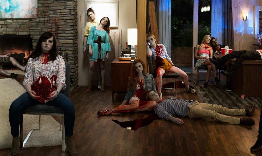 MTV confirma segunda temporada de Scream