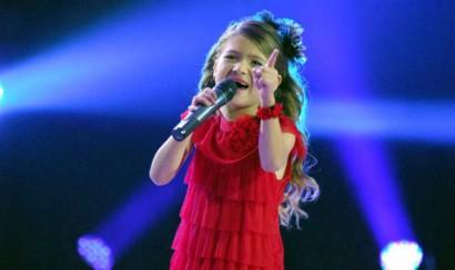 Shaira Ganadora Factor XS 2011