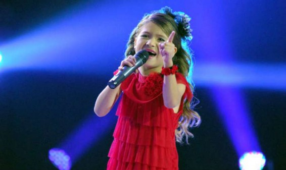 Shaira Peláez es la ganadora del Factor XS 2011