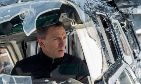 Nuevo y explosivo trailer de 'Spectre', la nueva película de James Bond
