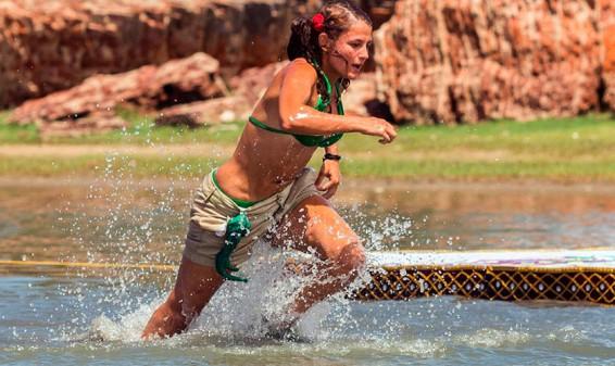Tatiana Arango asegura que el Canal Caracol dañó su imagen