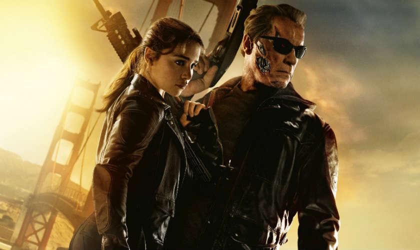 Secuelas de Terminator: Génesis podrían ser canceladas
