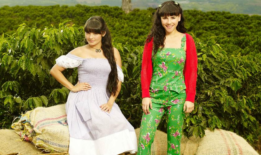 Canal Caracol anuncia el estreno Hermanitas Calle