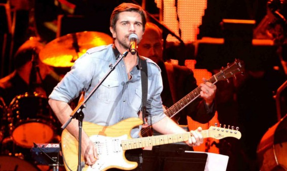 Juanes cantará en los Kids' Choice Awards Colombia