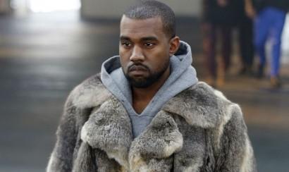Kanye West homenajeado en la gala de los MTV Music Awards