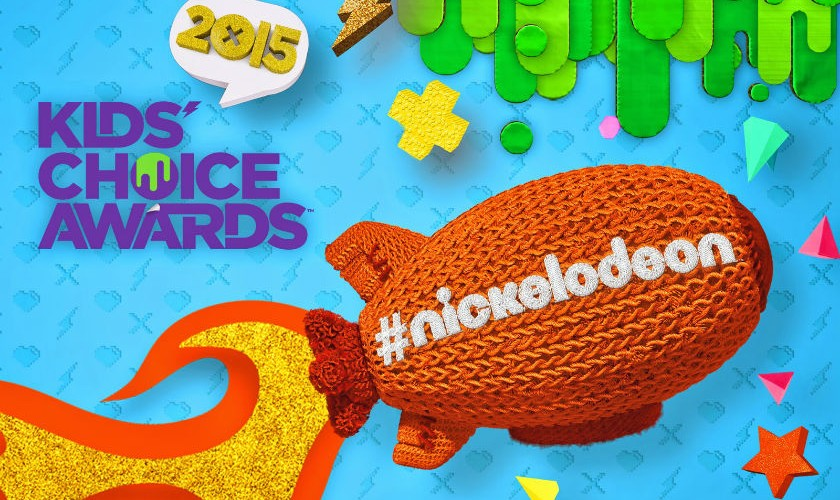 Nickelodeon anuncia los nominados de los Kids' Choice Awards Colombia 2015