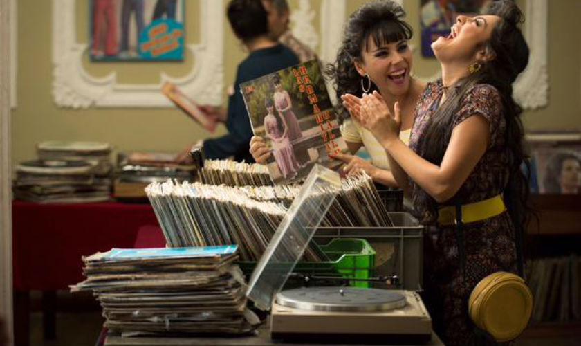 Canal Caracol estrenará 'Las Hermanitas Calle'