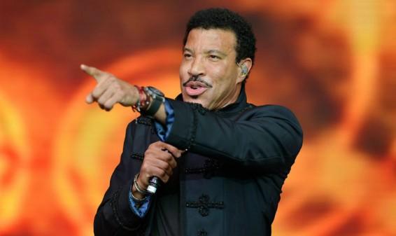 Lionel Richie elegido Persona del Año de los premios Grammy 2016