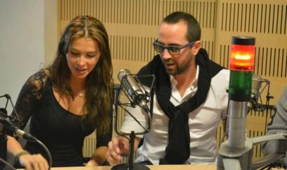 Lucas Arnau e Isabel Cristina Estrada se separan