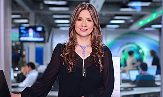 Finalmente la presentadora Vicky Dávila se va de Noticias RCN