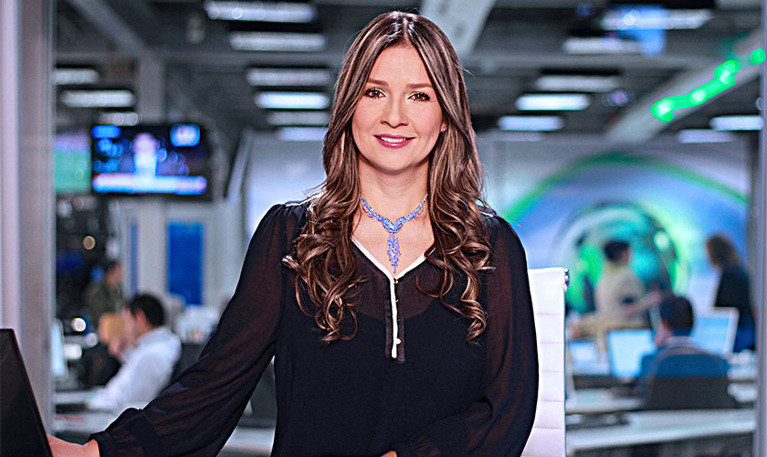 Vicky Dávila se va de Noticias RCN