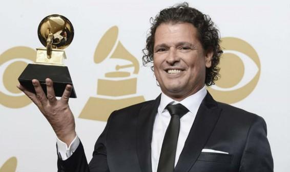 Revelan listado de los nominados a los Premios Grammy Latino 2015