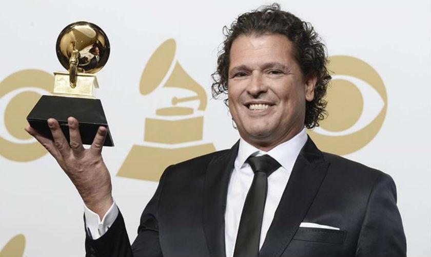 Nominados a los Premios Grammy Latino 2015