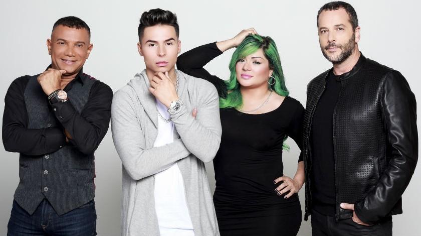 Canal RCN prepara el estreno del reality 'Factor XF'