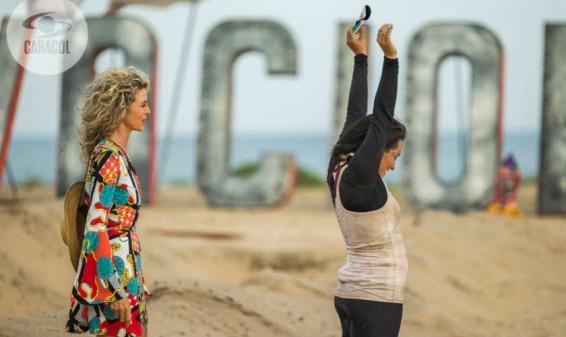 Vanessa Posada es la ganadora del Desafío India, La Reencarnación