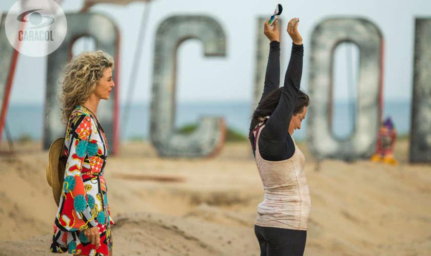 Vanessa Posada es la ganadora del Desafío India