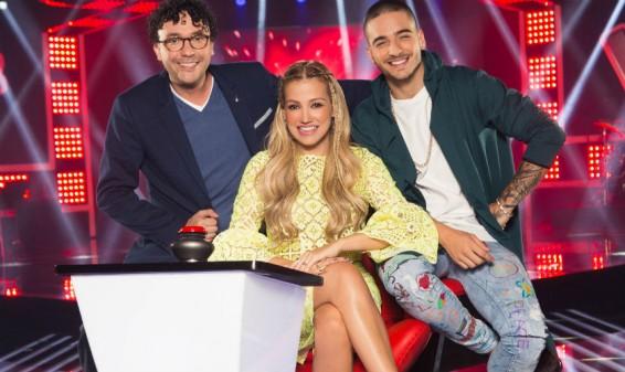 Canal Caracol revela la canción oficial de La Voz Kids 2015