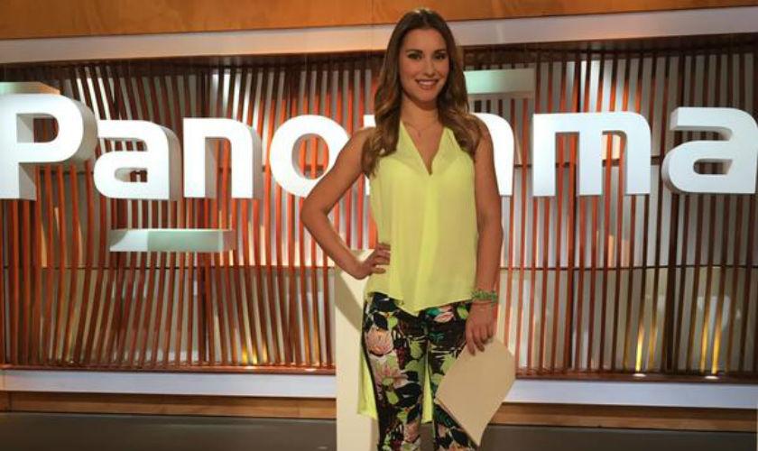 María Clara Rodríguez anuncia que está embarazada