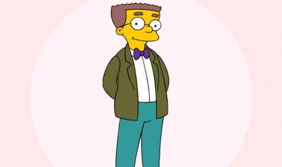 Smithers finalmente saldrá del closet en Los Simpson