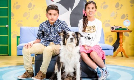 Discovery Kids anuncia el lanzamiento de 'Supertiernos'