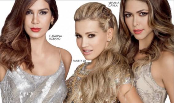 Revista TV y Novelas publica listado de los más bellos del 2015