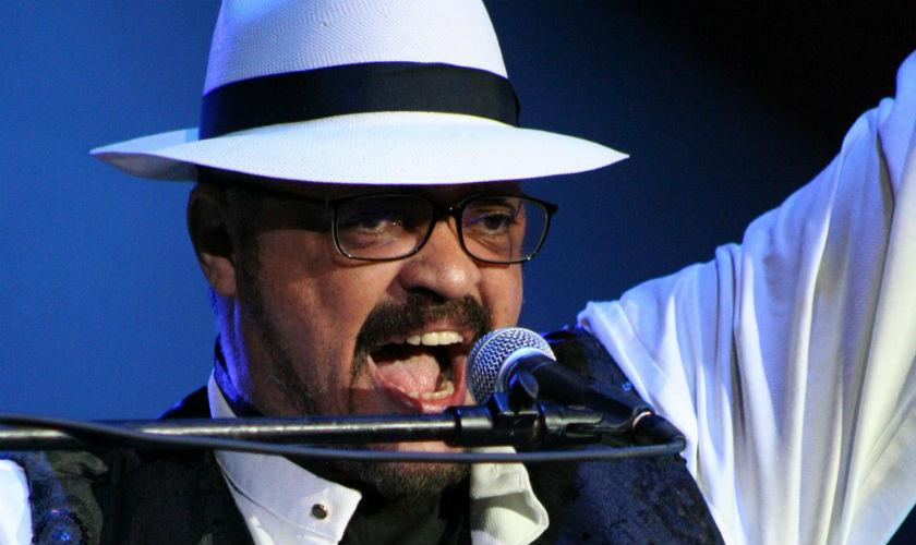 Muere el cantante dominicano Fernando Echavarría