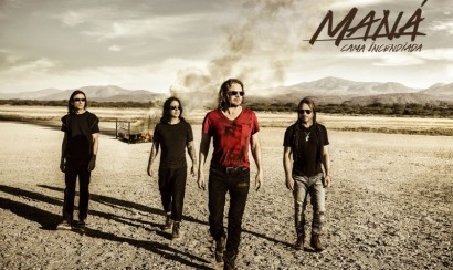 Video: Maná presenta el video de Ironía