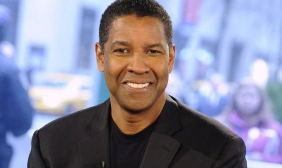 Denzel Washington será homenajeado en los Globo de Oro 2016