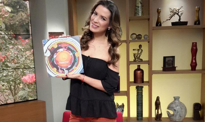 Paola Calle renunció al programa Profesión Hogar