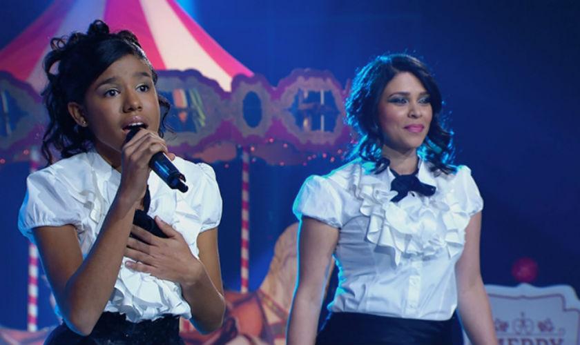 Grupo Claro de Luna finalizó su proceso en el Factor XF