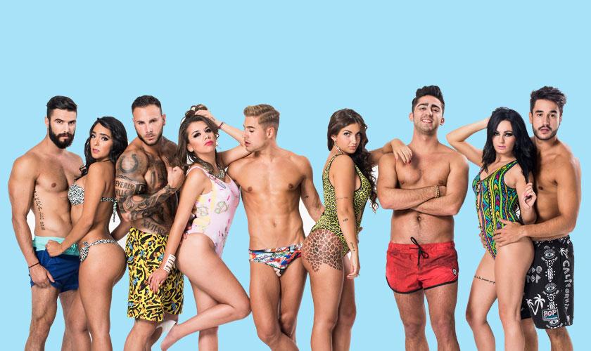 El estreno de MTV Super Shore será en febrero