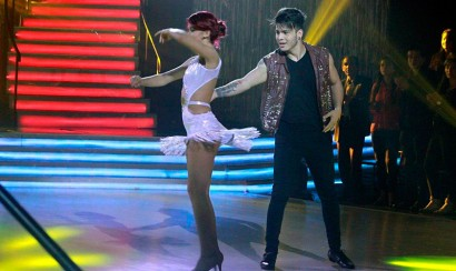 Sexto eliminado de Bailando con Las Estrellas