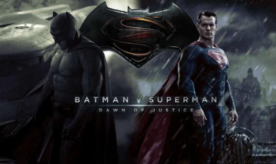 Warner revela el trailer final de la película Batman vs Superman