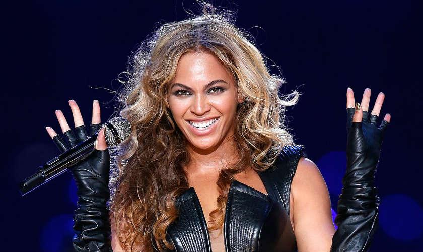 Beyoncé lanzará dos álbumes en este 2016