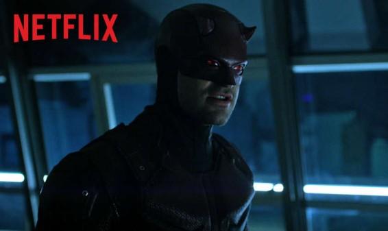 Netflix nos entrega un nuevo trailer de Daredevil con nuevos personajes
