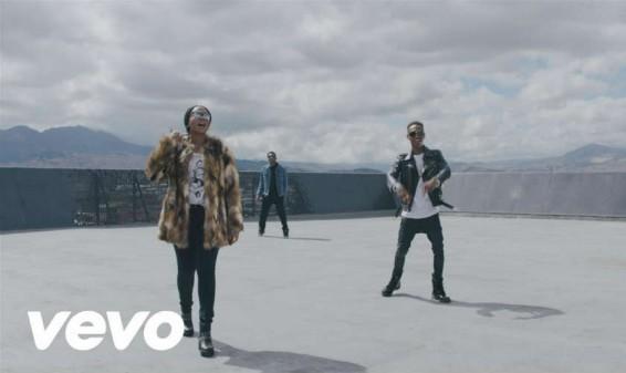 ChocQuibTown presenta el video de su canción 'Desde el día en que te fuiste'
