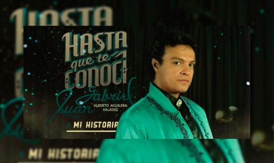 Exclusivo: Así se ve 'Hasta que te conocí', bionovela de Juan Gabriel