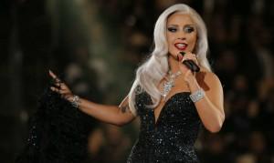 Lady Gaga cantará himno en el Super Bowl