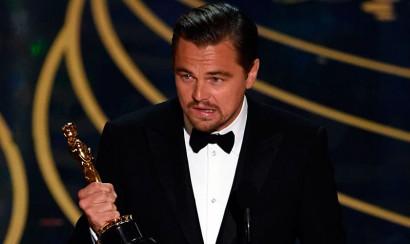 Leonardo DiCaprio gana el Premio Oscar - Listado completo