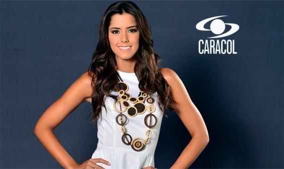 Paulina Vega será la presentadora de un reality en el Canal Caracol