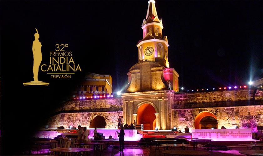 Nominados a los Premios India Catalina 2016