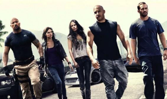 Vin Diesel confirma tres nuevas películas de Rápido y Furioso