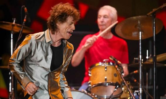 Estas serían las canciones que los Rolling Stones cantarán en Colombia