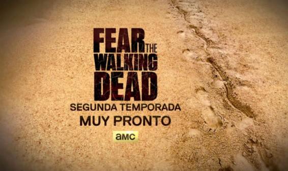 Nuevo avance de la segunda temporada de Fear The Walking Dead