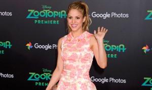 Shakira estaría esperando su tercer hijo