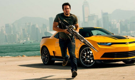 Paramount anuncia fechas de lanzamiento de Transformers 5, 6 y 7