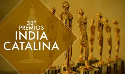 Transmisión en vivo de los Premios India Catalina