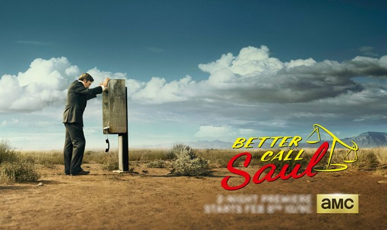 Canal AMC anuncia tercera temporada de Better Call Saul